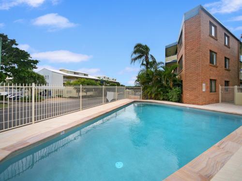 Hotellikuvia: Tindarra Apartments, Alexandra Headland