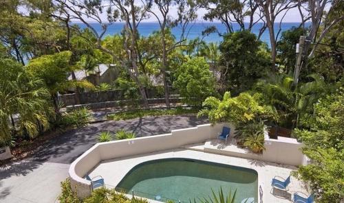 Hotelfoto's: Cove Point 5, Noosa Heads