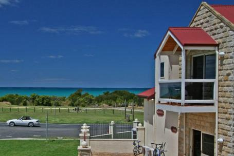 Foto Hotel: Lighthouse Keepers Inn, Apollo Bay