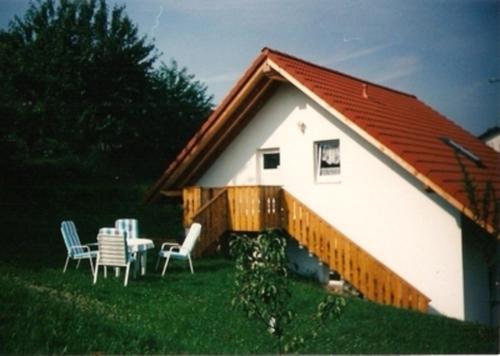 Hotel Pictures: Ferienwohnung Rippberger, Kirchzell