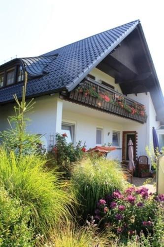 Hotel Pictures: Ferienwohnung Speth, Kirchzell