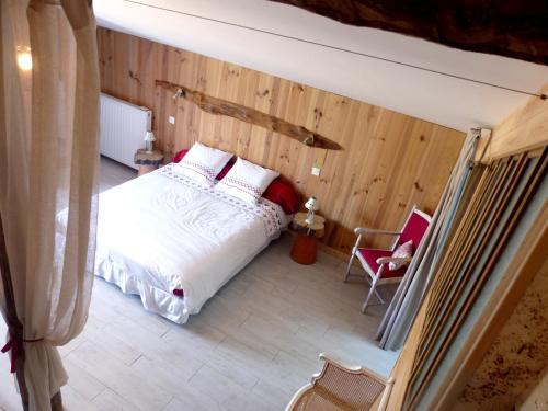Hotel Pictures: , Saint-Jean-des-Ollières