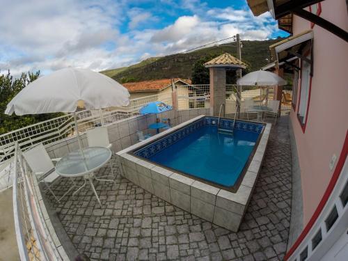Hotel Pictures: Pousada Oliveira Mucuge, Mucugê