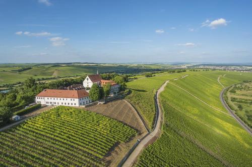 Hotel Pictures: Vogelsburg, Volkach