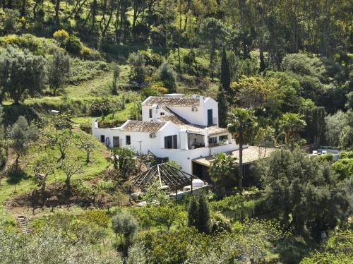 Cortijo Huerta la Casa