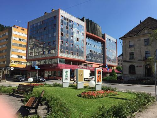 Hotel Pictures: , Le Locle