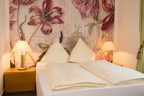 Hotel Pictures: , Mühlhausen