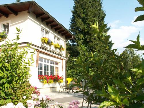ホテル写真: Haus Franziskus Mariazell, マリアツェル