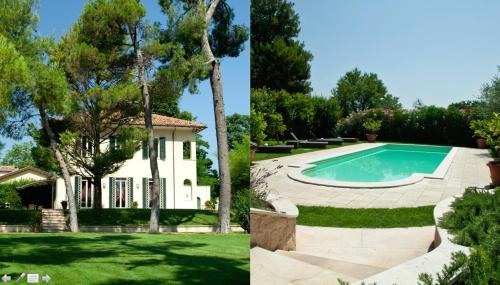 Villa Monacelli