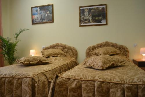 Mini-Hotel At Sukharevskaya
