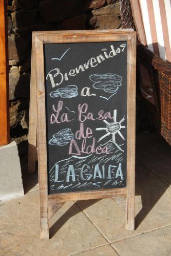 Hotel Pictures: Casa De Aldea La Galea, Vegadeo