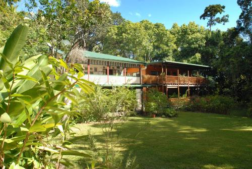 Hotelbilleder: Red Mill House in Daintree, Daintree