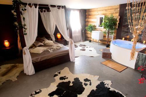 Hotel Pictures: , Salbris