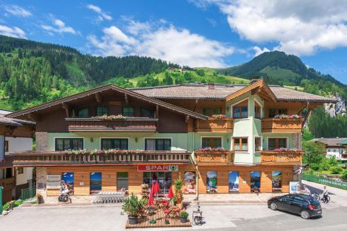 ホテル写真: Appartement Viehhauser, Kleinarl