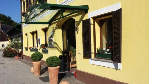 酒店图片: Hotel Fasching, Sankt Georgen am Längsee