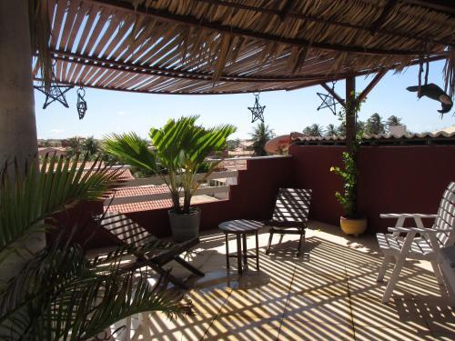 Hotel Pictures: Sol da Barra, Barra Nova