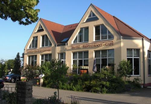 Hotel Pictures: Arthotel Landhaus Zur Alten Gärtnerei, Zossen