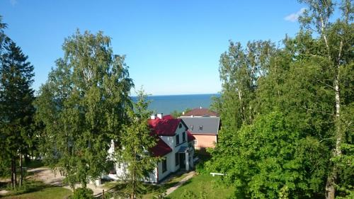 Hotel Pictures: Virulase Holiday Home, Toila