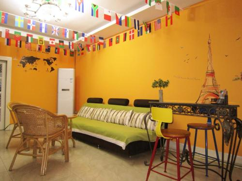 Hotel Pictures: Datong Flower Fish Hostel, Datong