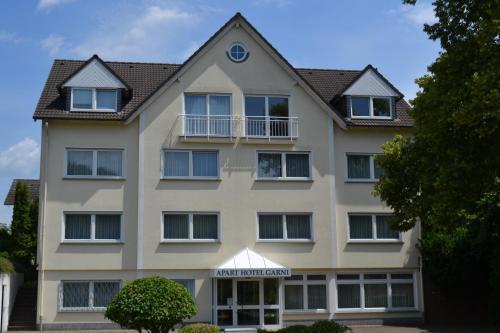 Hotel Pictures: , Sprendlingen