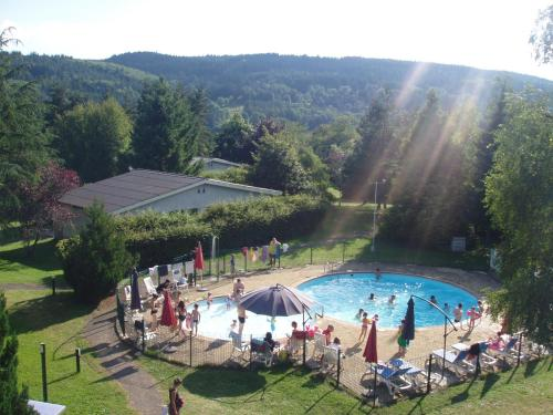 Hotel Pictures: VVF Villages Tence, Tence