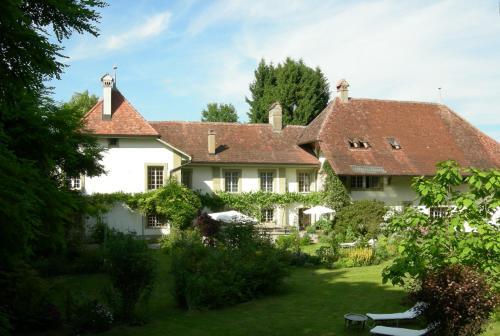 Hotel Pictures: , Montagny-la-Ville