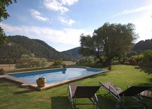 Hotel Pictures: Casa Montaura, Mancor del Valle
