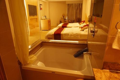 Hotel Pictures: Yijingxuan Hotel, Changdao