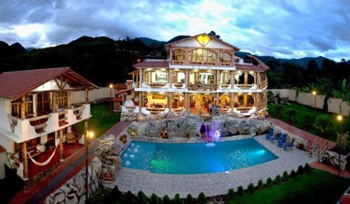 Hotel Pictures: El Descanso del Toro Hostería - Spa, Vilcabamba