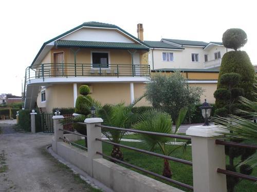 Fotos de l'hotel: Villa Martin, Durrës