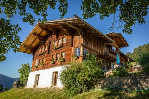 Hotel Pictures: , Horboden