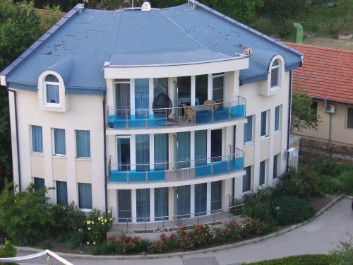 Foto Hotel: Studio Sirius Beach, Saints Constantine and Helena