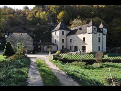 Hotel Pictures: Moulin de La Garrigue, Salignac Eyvigues