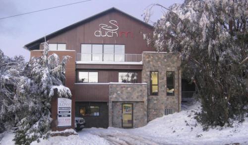Hotellbilder: Duck Inn Mt Buller, Mount Buller