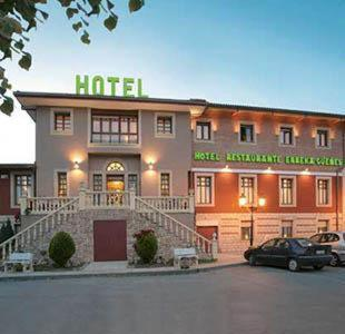 Hotel Pictures: , Güeñes