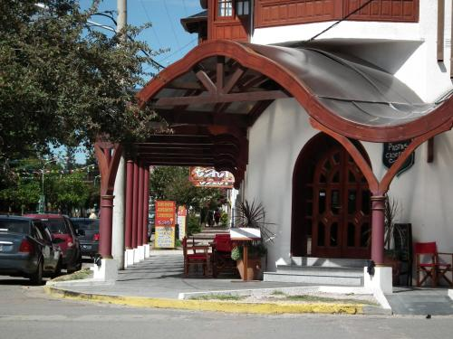 Fotos do Hotel: Grand Hotel Sierra de la Ventana, Sierra de la Ventana