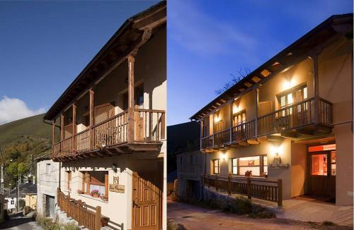 Hotel Pictures: Casa de Aldea Quei Vitorino, Tablado