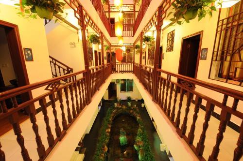 Hotel Pictures: Zhengan Hotel, Jishou