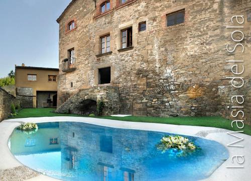 Hotel Pictures: , Monistrol de Calders