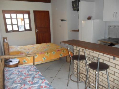 Hotel Pictures: Chalé Verde, Barra de Ibiraquera