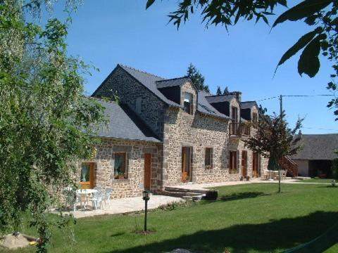 Hotel Pictures: , Couesmes-vauce
