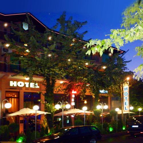 Фотографии отеля: Hotel Berito, Momchilgrad