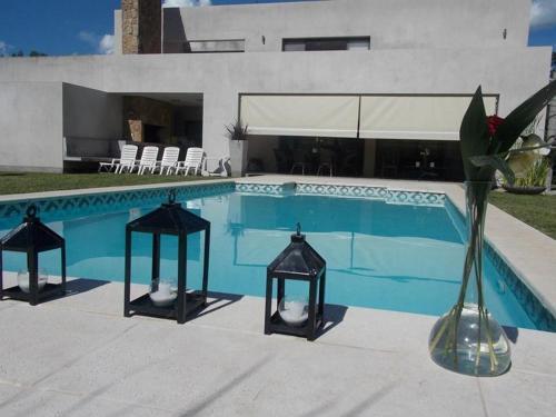 Hotelbilleder: Acogedora y Confortable, San Antonio de Areco