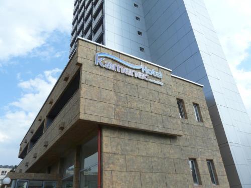 Fotografie hotelů: Kamenec Hotel, Nesebar