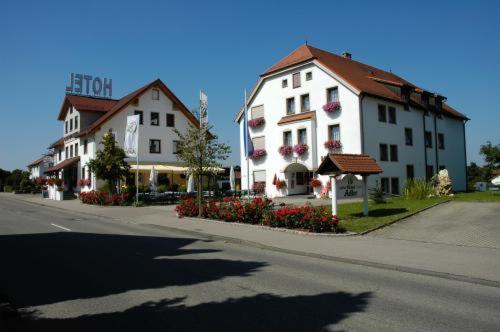Hotel Pictures: , Westhausen