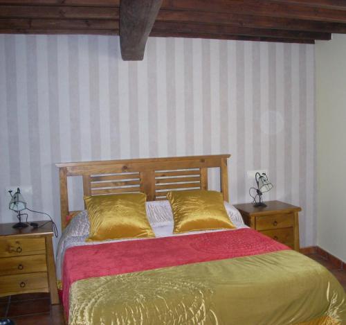 Hotel Pictures: Casa Rural La Cenicienta, Sancti Spíritus