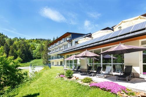 Hotel Pictures: , Aitern