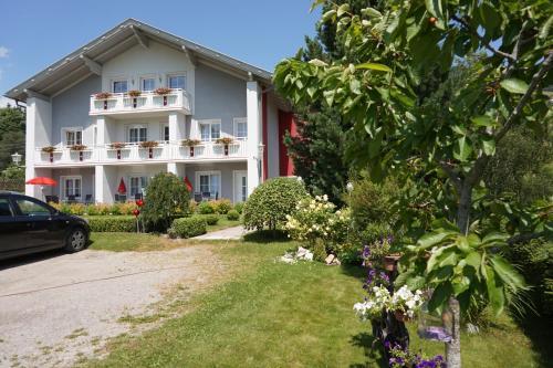 Hotellikuvia: Ferienwohnung Lieserhaus, Rennweg