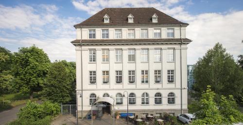 Hotel Garni Bella Vista Konstanz