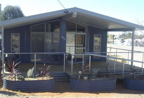 Foto Hotel: The Real McCoy Holiday Accommodation, Broken Hill